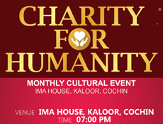 Charity for Humanity
